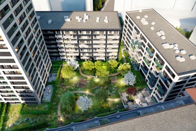 , Bývanie na úrovni v príjemnej časti Bratislava Ružinov